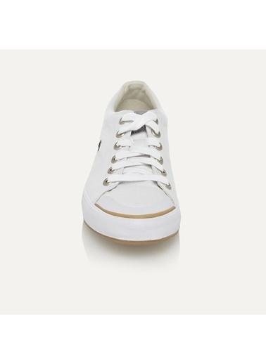 Lacoste Lifestyle Ayakkabı Beyaz